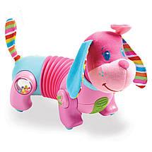 Интерактивная игрушка «Tiny Love» (1502506830) щенок Фиона, фото 3