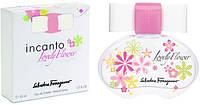Женская туалетная вода Salvatore Ferragamo Incanto Lovely Flower (купить женские духи сальвадоре фарегамо) AAT