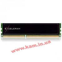 Оперативная память eXceleram/ DDR3/ 8GB/ 1333 MHz/ Black Sark (EG3001B)