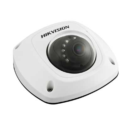 IP-видеокамера Hikvision DS-2CD2512F-IS (4 мм)