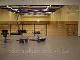 Покриття для тренажерних залів Taraflex, фото 3