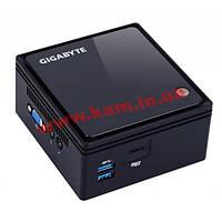 Barebone-неттоп GIGABYTE BRIX (GB-BACE-3160)