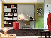 Комплект мебели-трансформер на базе модуля ULISSE DESK