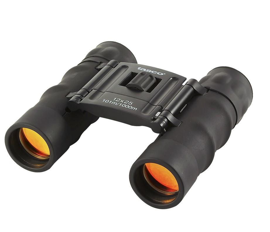 Бинокль Tasco 12x25 (black)