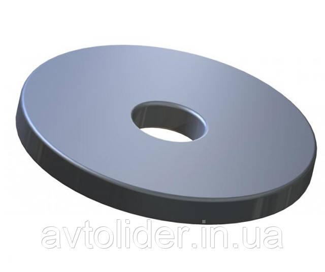 DIN 1052 : нержавіюча шайба плоска збільшена підкладна
