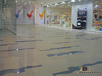 Ремонт магазинов в Art Mall