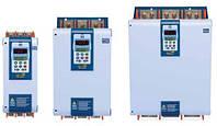 Устройства плавного пуска серии SSW06 до 1400А (WEG)
