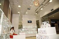 Ремонт бутиков в ТРЦ Art Mall