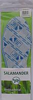 Стелька SALAMANDER всесезонная антибактериальная, фото 1