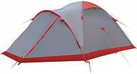 Палатка трехместная двухслойная  Mountain 3 (Tramp TRT-043.08)