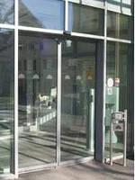 Автоматическая дверь GEZE ECdrive