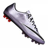 Футбольные бутсы Nike Mercurial Vapor X AG-R 580.