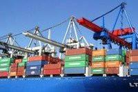 Доставка грузов в контейнерах из Китая в Украину