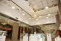Ремонт торгового помещения в Торговом Центре Арт Молл