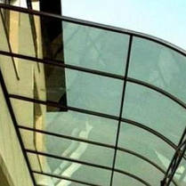 Монолитный поликарбонат 4мм бронзовый, 2,05*3,05м, фото 3