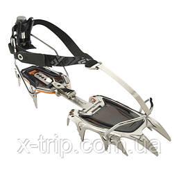 Кошки альпинистские Black Diamond Sabretooth Pro