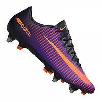 Футбольные бутсы Nike Mercurial Vapor XI SG Pro 585.