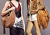 Модные тренды сезона - сумки, кошельки, клатчи, рюкзаки