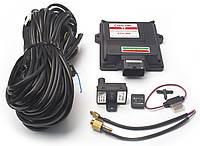 Электроника Torelli T3 OBD (Autronic) на 8 цилиндров с проводкой