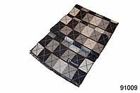 Мужской кашемировый шарф квадрат, фото 1