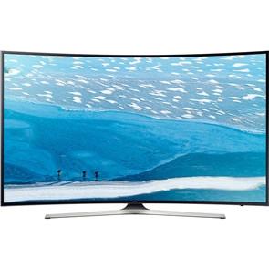 Телевизор SAMSUNG UE55KU6300