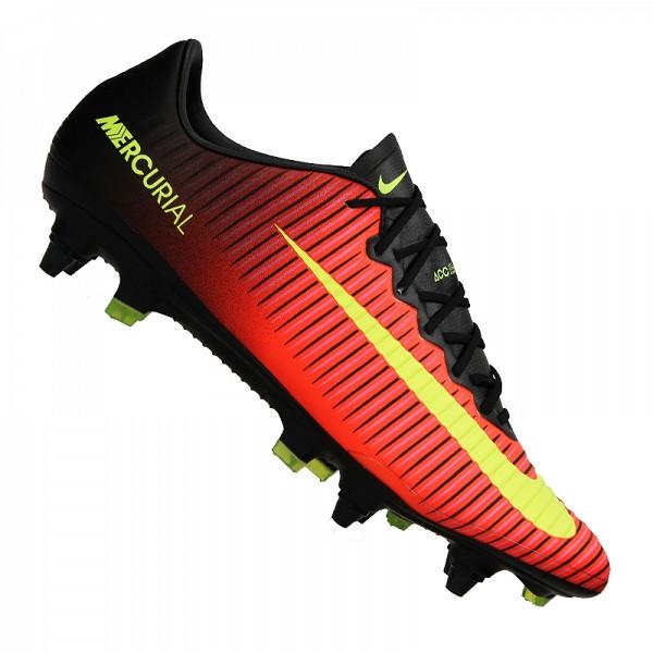 Футбольные бутсы Nike Mercurial Vapor XI SG Pro 870. - Магазин спортивной  одежды и обуви 828b6f9d9e456