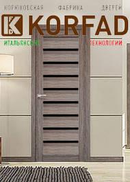"""Міжкімнатні двері ТМ """"Korfad"""""""