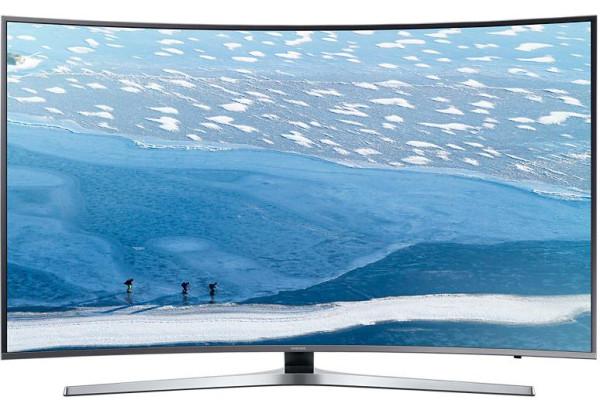 Телевизор Samsung UE49KU6650