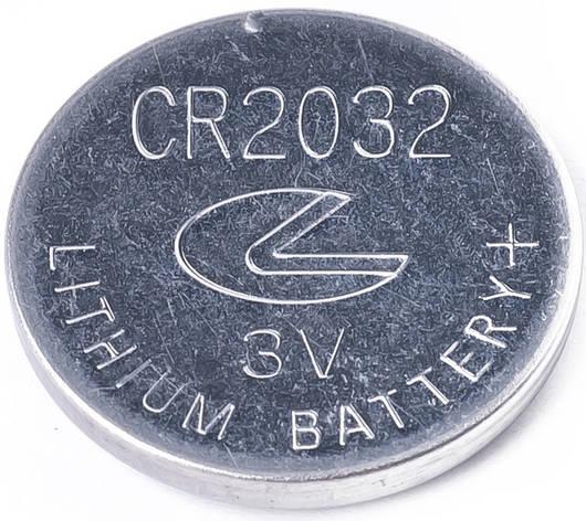 Батарейка UFO CR2032, фото 2