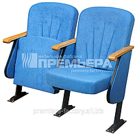"""Кресла для аудиторий """"Лидер"""" от производителя Низкие цены"""