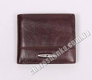 Мужской кожаный кошелек Tailian T116-12H09-B, фото 2