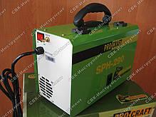Сварочный полуавтомат 2 в 1 Procraft SPH-290, фото 3