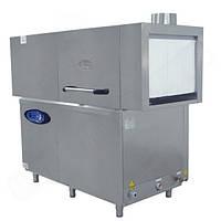 Конвейерные посудомоечные машины   OZTI OBK-1500 E, посудомоечная машина туннельная