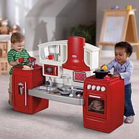 Детская раздвижная кухня Little Tikes 626012