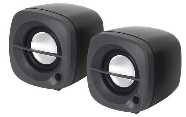 Аккустика Omega 2.0 OG-15 6W Black USB