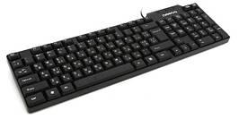 Клавиатура Omega OK-05 Ru cyrilic version USB