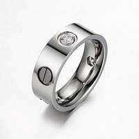 Кольцо в стиле Love Cartier, фото 1