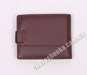 Мужской кожаный кошелек Tailian TT157D-12H09-B, фото 2