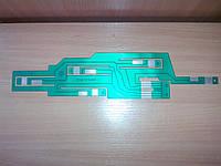 Плата печатная фонаря ВАЗ 2108 заднего правого