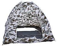 Палатка для зимней рыбалки барс