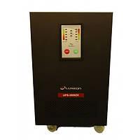 Джерело резервного живлення Luxeon UPS-3000ZX ( 1800Вт, 48В )