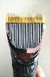 Машинка для стрижки волос Kemei km-2171, фото 4