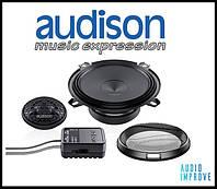 2-компонентная акустика Audison Prima APK 130