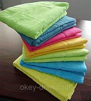 Оптом  полотенца махровые для гостиниц
