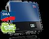 Сетевой солнечный инвертор SMA Sunny Tripower 25 000TL (25 кВт, MPPT -2, 3 фазы)