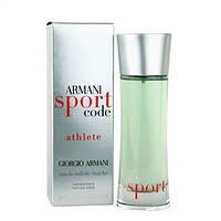 """Туалетная вода Armani """"Code Sport Athlete"""""""