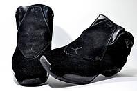 Баскетбольные кроссовки Найк Air Jordan