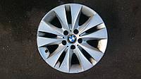 Диски б\у, литые: 7.5Jx17 (PCD 5x120) ET20 BMW F10