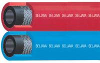 Рукава для подачи кислорода и ацетилена JUPITER TWIN-EN 559 Sel (США)