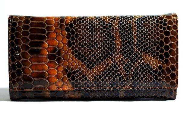 84754f8a3501 Кошелёк женский кожаный